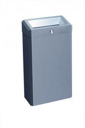 pure - Abfallbehälter mit Schlitz