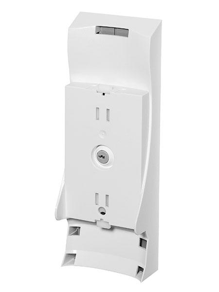 ber hrungsloser seifenspender desinfektionsmittelspender mit sensor 300109. Black Bedroom Furniture Sets. Home Design Ideas