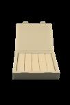 sapor Trockenseife - Bio neutral - 10 Stück