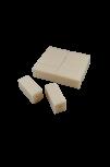 sapor Trockenseife - Bio neutral - 80 Stück