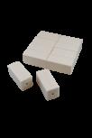sapor Trockenseife - Creme soft - 80 Stück