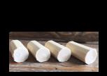 Grunella Mühlenseife  - Bio neutral 60 Stück