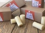 Grunella Mühlenseife - Bio neutral Arztseife sensitiv - 12er Box